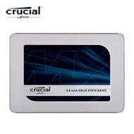 Micron 美光 Crucial MX500 2TB SSD