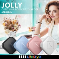 ★CUBIC MINI PORTABLE POWERBANK ★Mobile Accessories Iphone★Samsung★ Charger