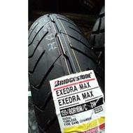 [ HA 哈利 ] 日本普利司通 EXEDRA MAX 150/80-16 71V 前胎