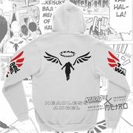 Tokyo Manji Anime Tokyo Revengers Manga Premium Unisex Team Valhalla Jacket