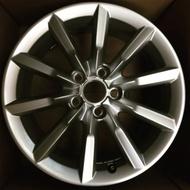 奧迪Q3原廠17吋鋁圈(不含鋁圈蓋)一組4個