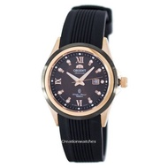 Orient Gem Automatic Crystal Accent FNR1V001T0 Womens Watch