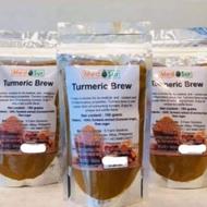 Turmeric Tea / Turmeric Brew 150g