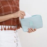กระเป๋าเดินทางดิจิตอลแบบพกพาอุปกรณ์เสริมGadgetอุปกรณ์OrganizerสายUSB Charger Storageกระเป๋าเดินทางสายกระเป๋า