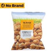 【NO BRAND】黃豆粉韓式年糕風味餅乾(綿密的黃豆粉風味)