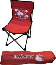 Hello Kitty戶外休閒椅