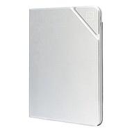 TUCANO Metal 金屬質感保護套 iPad Air 10.9 (第4代) - 銀色