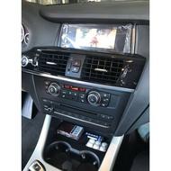 BMW寶馬X3 X4 F25 F26  NBT EVO 平板 上網 8.8吋安卓版螢幕主機