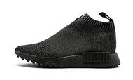 (adidas) Adidas Mens NMD_CS1 PK TGWO Black/Grey Fabric-