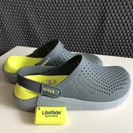 crocs for men crocs for men original Crocs Literide Sandals for Men and Women Flip Flops men's crocs