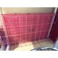貓籠 二手 粉色 三尺