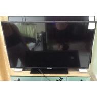 二手 HERAN 禾聯 50吋 智慧型 聯網 LED 液晶電視 2014年