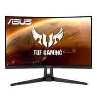 """ASUS 27""""VG27VH1B 1500R曲電競165Hz(1ms/F-Sync/VGA.HDMI/含喇叭/VA) 螢幕"""