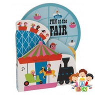 Good quality, great price BOOKSCAPE BOARD BOOKS: FUN AT THE FAIR