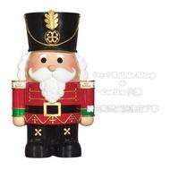 [好市多代購/請先詢問貨況] 好市多宅配免運_聖誕胡桃鉗士兵裝飾