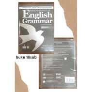 Fundamentals Of English Grammar Fourth Edition