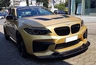 【樂駒】Manhart BMW F87 M2 Carbon 碳纖維 引擎蓋 輕量化 外觀 空力 套件 Car Hood