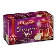 TEEKANNE 土耳其蘋果香茶55克(20入)[951535]現貨[歐易購]