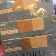 日本代購 Sabrina 涼感絲襪