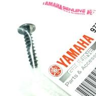 YAMAHA 山葉 原廠 SMAX FORCE SMAX ABS 155 勁豪 RS NEO空慮外蓋螺絲 空濾螺絲 螺絲