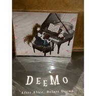 《Deemo特展》限定明信片 雷亞概念 Rayark