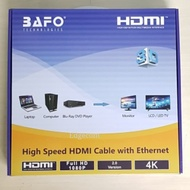 30m Hdmi Cable / 30meter Bafo / Hdmi Cable 30 M / 30 Meters Bafo