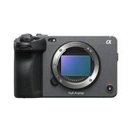 .. Sony Cinema Line FX3 單機身 全片幅電影機 4K 120fps 輕巧 入門 攝影機 數位相機  ILME-FX3 公司貨 保固24個月