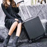 กระเป๋าเดินทาง กระเป๋าล้อลาก กระเป๋าเดินทางชึ้นเครื่ิง กระเป๋าเดินทาง18นิ้ว