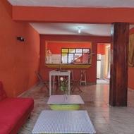住宿 Ubuntu Home