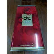 正官庄 高麗蔘 切片紅蔘 6年根紅蔘 600g 正品 100% 韓國產 韓國 樂天 線上免稅店 購入