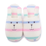 【CRAFTHOLIC 宇宙人】簡單生活兔室內拖鞋(涼感系列)