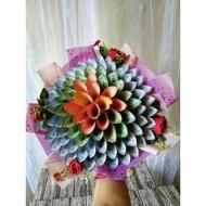 Bouquet Duit (RM300)