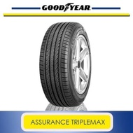GOODYEAR 185/60R15 ASSURANCE TRIPLEMAX Quality Passenger Car Radial Tire CLEARANCE SALE