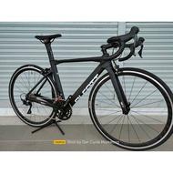 ALCOTT FIORANO M (Shimano 105 Mix) RB Road Racing Bike Bicycle
