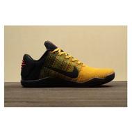 科比11代/NIKE ZOOM KOBE XI Kobe 11 低幫 全新 編織 可實戰 男子籃球鞋 李小龍款