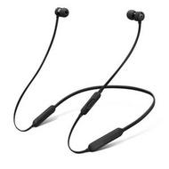 Beats| X 無線藍牙頸掛式耳機(正公司貨)黑色