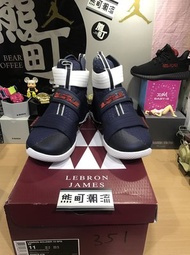 11全新正品 Nike LeBron Soldier 10 EP LBJ 13 844379-416 USA  限量商品