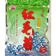 順興 紅毛苔酥 橄欖油原味烘焙 (全素) 淨重130公克/包