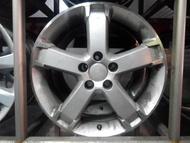 5孔108 福特 focus原廠 17吋鋁圈 Metrostar Mercury-sable Mondeo VOLVO