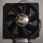 (1)Xigmatek Gaia SD1283(剩LGA2011扣具), (2)超頻3 南海5 CPU散熱器.