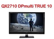 [ SAMSUNG Panel ] QNIX QX2710 Evolutionll TRUE10 DP Multi 27 2560x1440 Virtual 4K Eye care 120Hz DVI-D HDMI Display Port RGB Monitor