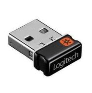 Logitech 羅技 鍵盤 滑鼠 Unifying 優聯 6通道 六通道 接收器 原廠拆機品