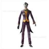 批發動漫DC蝙蝠俠小丑可動人偶玩具手辦模型小丑公仔玩偶擺件