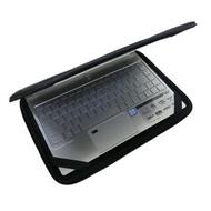 【Ezstick】MSI PS42 8RB 13吋S 通用NB保護專案 三合一超值電腦包組(防震包)