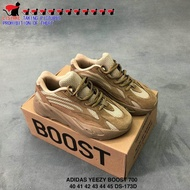 100%authentic_ Adidas__YEEZY_700V2 Original Men Women Comfortable running shoes Clover Sports Running Casual Shoes Sneakers Basketball shoes*Big yards* ADM 49967839