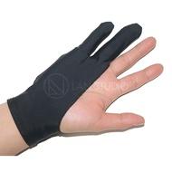 <台灣現貨> Wacom 繪圖板 手寫板 專用 2指 萊卡 彈性 手套