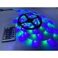 HIGH QUALITY RGB LED STRIP LIGHT SMD2835 set for ceilings cove lighting