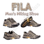 FILA男登山鞋