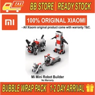 XIAOMI ORIGINAL MI MINI ROBOT BUILDER