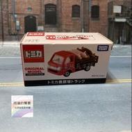 全新日版 多美小汽車 小豬車 載豬車 動物搬運車 TOmica shop限定 正版🌈雨後的驚喜🌈